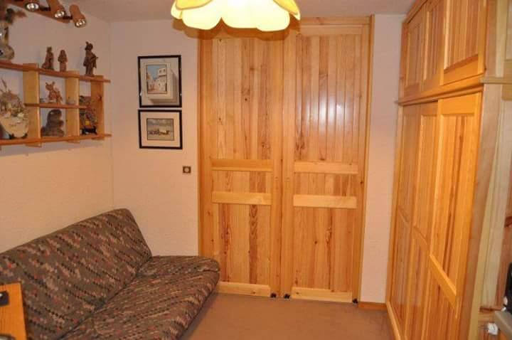 Vente appartement 2 pieces de 30 m2 06420 isola 2000 4507 le hameau - Cabinet bourgeois cannes ...