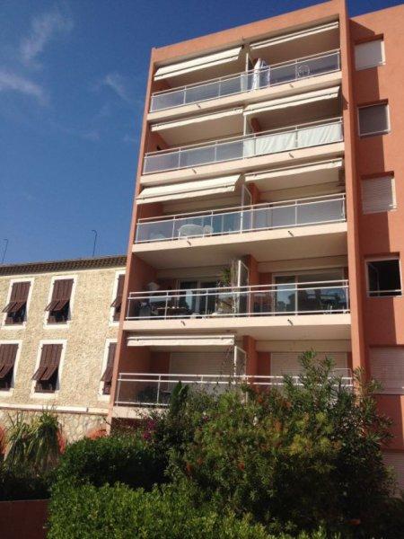 Vente appartement 2 pieces de 45 m2 06160 juan les pins 1407 - Cabinet bourgeois cannes ...
