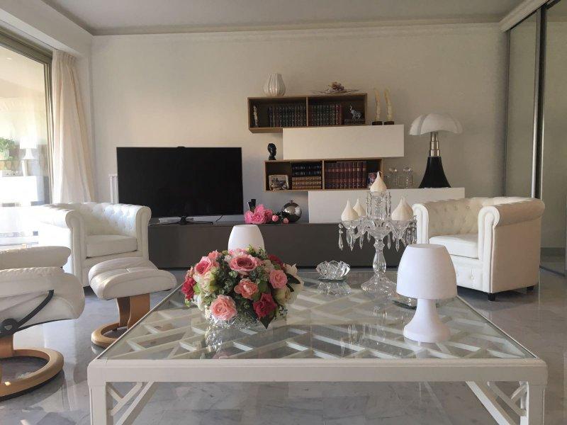 Vente appartement 4 pieces de 120 m2 06400 cannes 4433 - Cabinet bourgeois cannes ...