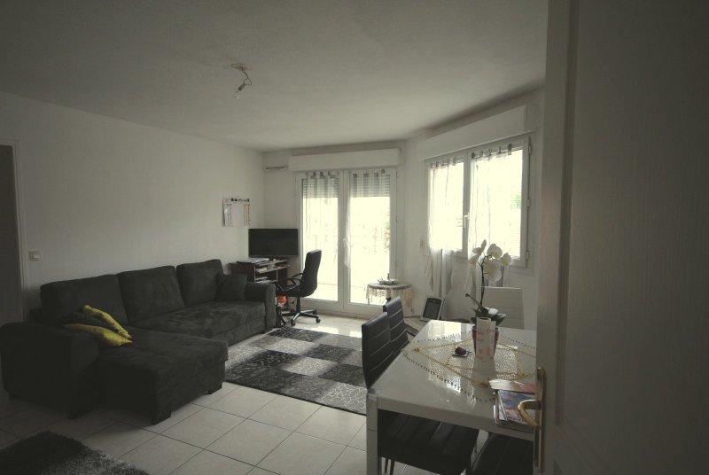 Vente appartement 2 pieces de 40 5 m2 06150 cannes la bocca 4164 - Cabinet bourgeois cannes ...