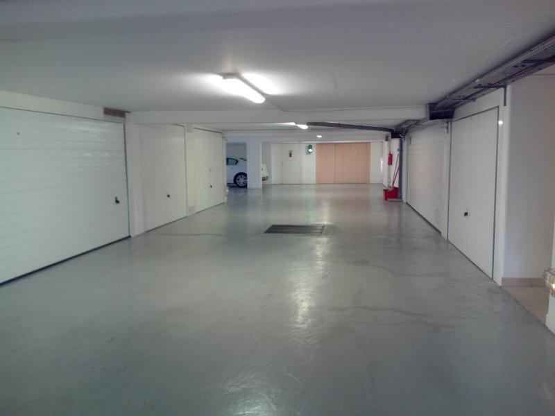 Vente garage de 13 m2 06400 cannes 4169 - Cabinet bourgeois cannes ...