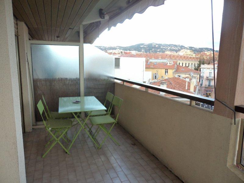Vente appartement 2 pieces de 30 m2 06400 cannes 3028 - Cabinet bourgeois cannes ...