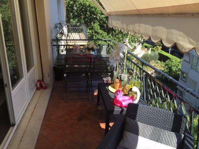 Vente appartement 2 pieces de 50 m2 06400 cannes 4339 - Cabinet bourgeois cannes ...