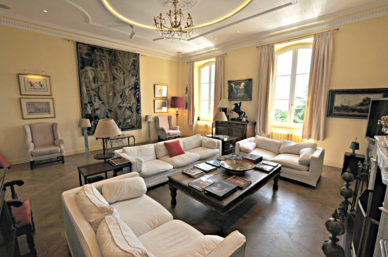 Vente appartement 3 pieces de 146 m2 06400 cannes 4204 haut tassigny dans un palais bourgeois - Cabinet bourgeois cannes ...