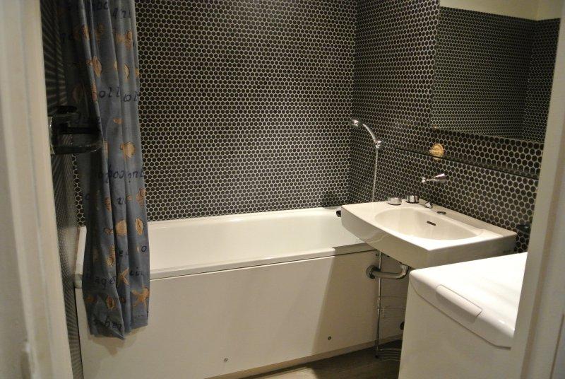 Vente appartement 1 pieces de 28 15 m2 06660 auron 2120 en rez de jardin - Cabinet bourgeois cannes ...