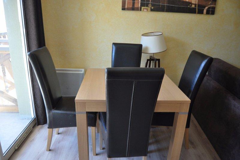Vente appartement 2 pieces de 42 m2 06420 isola 2948 - Cabinet bourgeois cannes ...