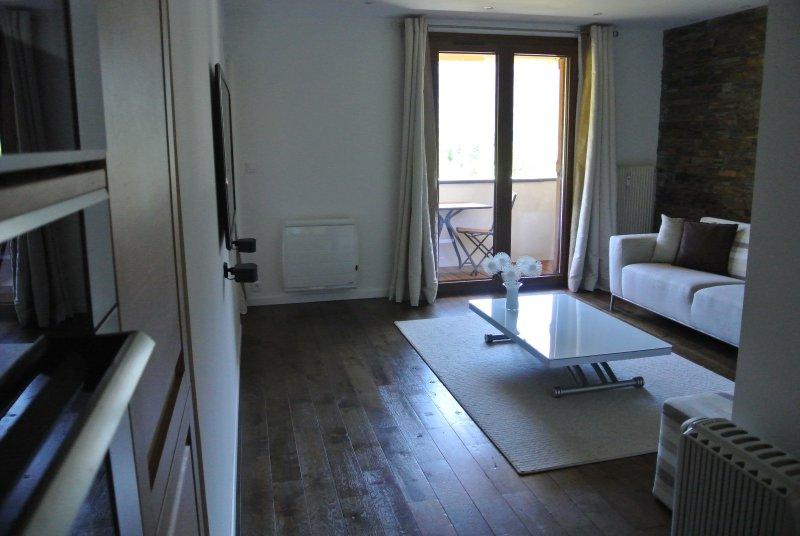 Vente appartement 2 pieces de 40 m2 06660 auron 2119 superbe renovation - Cabinet bourgeois cannes ...