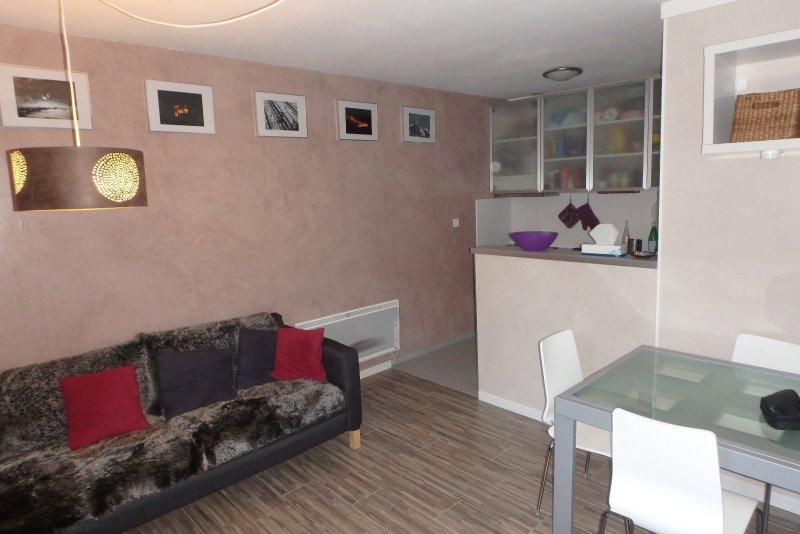 Vente appartement 2 pieces de 36 27 m2 06660 auron 1511 proche centre - Cabinet bourgeois cannes ...